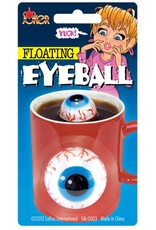 Trickmaster floating eyeball
