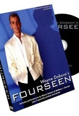 RSVP Magic Fourseen by Wayne Dobson