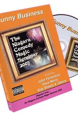 Funny Business: Niagara Comedy Seminar 2007