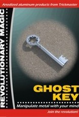 Trickmaster Ghost Key