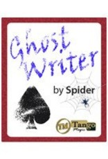 Tango Magic Ghost Writer