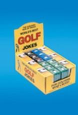 Trickmaster Golfer's Trick Golf Balls