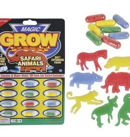 Trickmaster Grow Animal Capsules