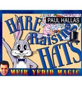 Fun Inc. Hare Raising Hats