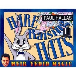Fun Inc. Hare Raising Hats