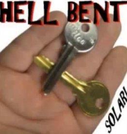 Hell Bent by Bob Solari