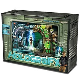 HolograFX
