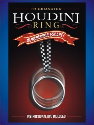 Trickmaster Houdini Ring