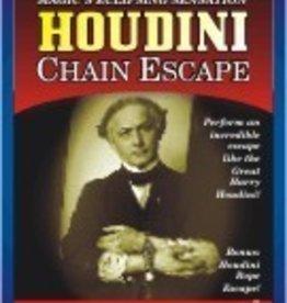 Trickmaster Houdini Chain Escape