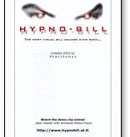 Hypno-Bill by Mag Thomas Huber