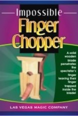 Trickmaster Impossible Finger Chopper