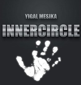 Yigal Mesika innercircle by Yigal Mesika