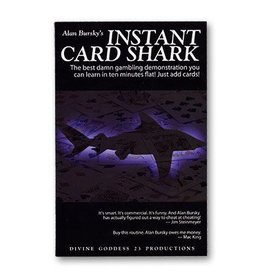 Instant Card Shark by Alan Bursky