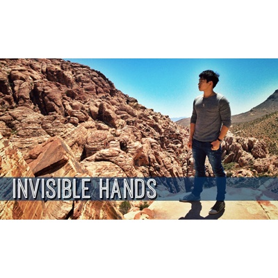 Image result for Invisible Hand by Patrick Kun