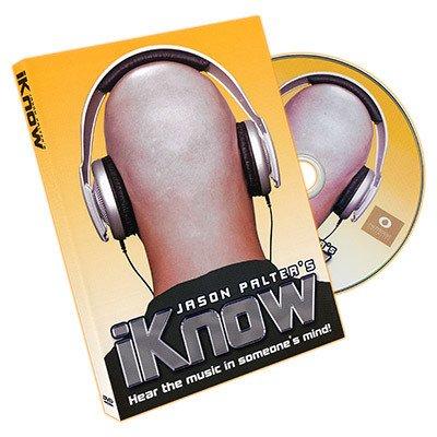 Paltergeist Unlimited Jason Palter's iKnow