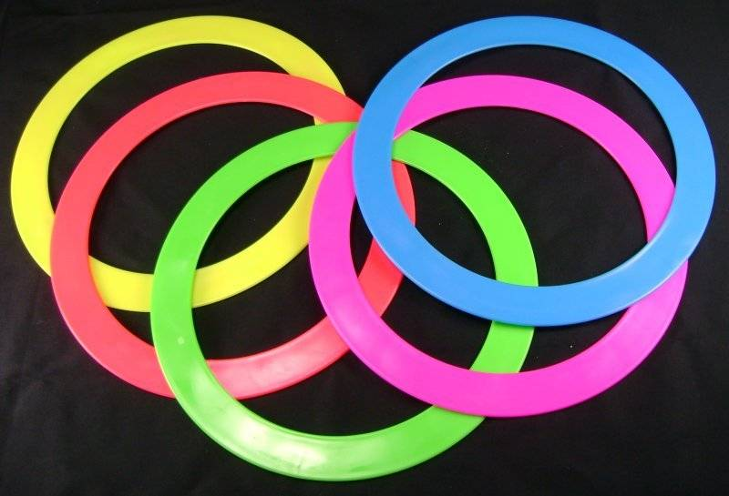Juggling Ring
