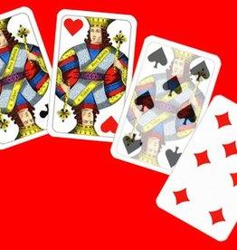 Jumbo King's Problem by Wladimir