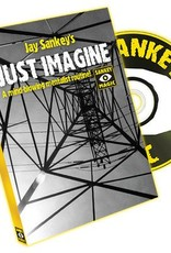 Jay Sankey just Imagine by Jay Sankey