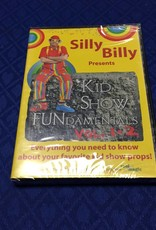 Kid Show Fundamentals Vol. 1 & Vol 2 by Silly Billy