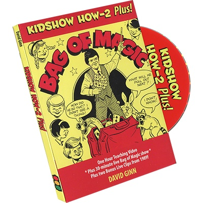 Kid Show How - 2