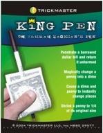 Trickmaster King Pen