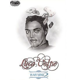 Titanas & Merchant of Magic Luca Volpe in My Mind Vol. 2