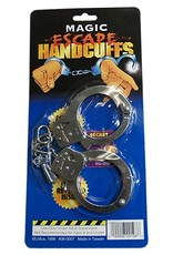 Magic Handcuffs