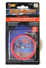 Trickmaster Magic Sword