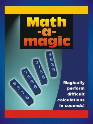 Trickmaster Math-a-magic