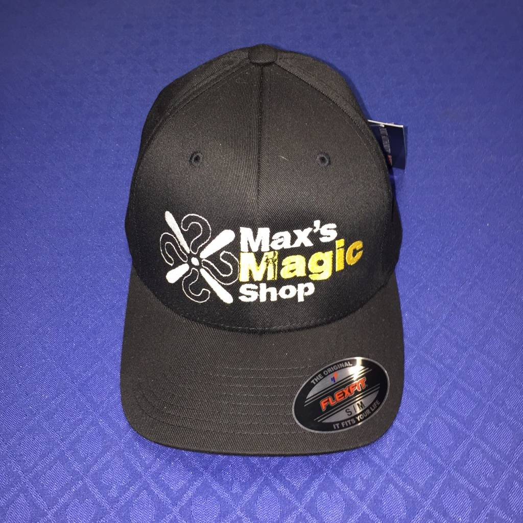 Max's Magic Shop Hats