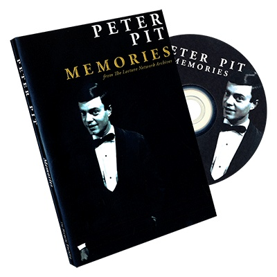 Memories by Peter Pit