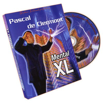 Mental XL - Pascal de Clermont
