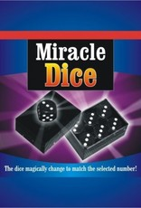 Trickmaster Miracle Dice
