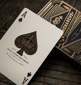 Murphy's Monarch Playing Cards by Theory 11