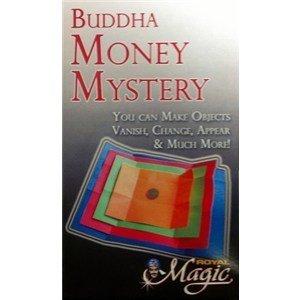Royal Magic Money Mystery