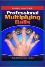 Trickmaster Multiplying Balls Pro