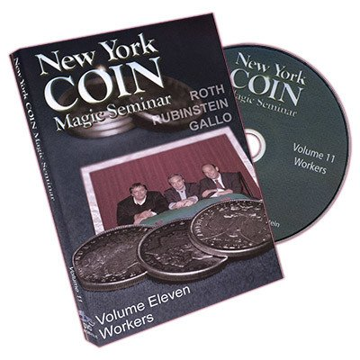 New York Coin Seminar