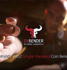 Murphy's OX Bender by Menny Lindenfeld