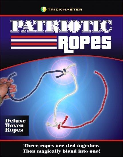 Trickmaster Patriotic Ropes