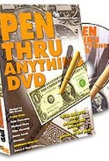 Murphy's Pen thru Anything DVD