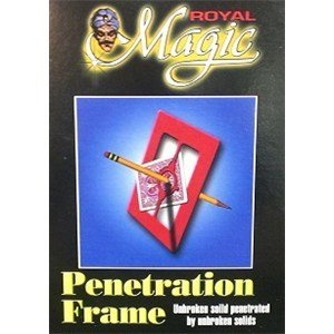 Royal Magic Penetration Frame