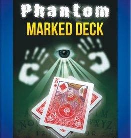 Phantom Marked Deck w/Book Kit