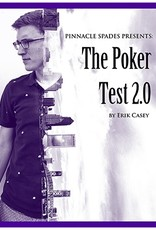Murphy's Poker Test 2.0 (DVD and Gimmick) by Erik Casey