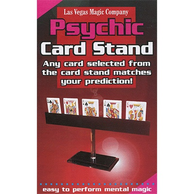 Trickmaster Psychic Card Stand