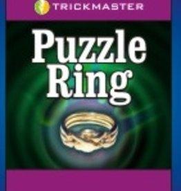 Trickmaster Puzzle Ring