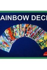 Premium Magic Rainbow Deck