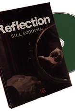Dan & Dave Reflection Bill Goodwin