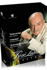 Essential Magic Collection Rene Lavand Maestro