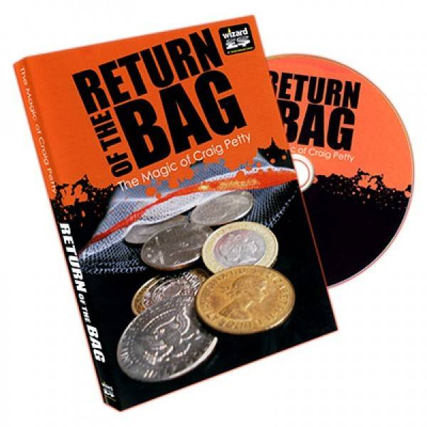 World Magic Shop Return of the Bag