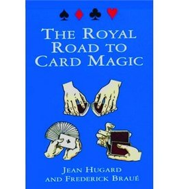Royal Road To Card Magic